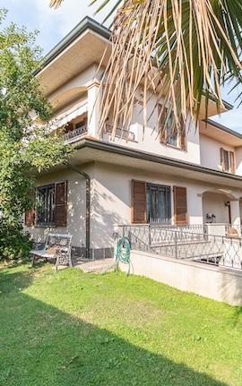 Villa a schiera a CALEPPIO DI SETTALA (MI)