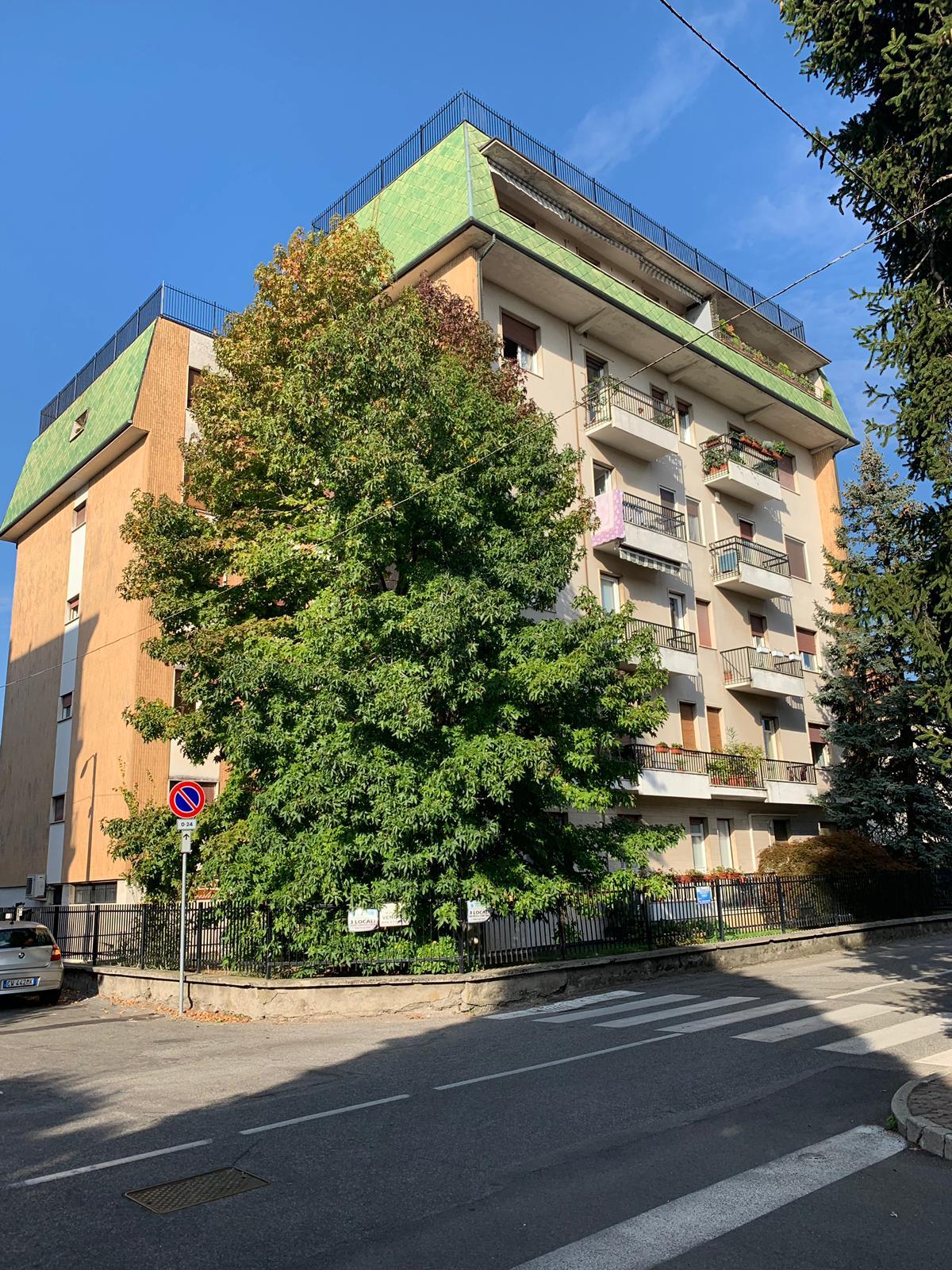 Appartamento a SOVICO (MB)