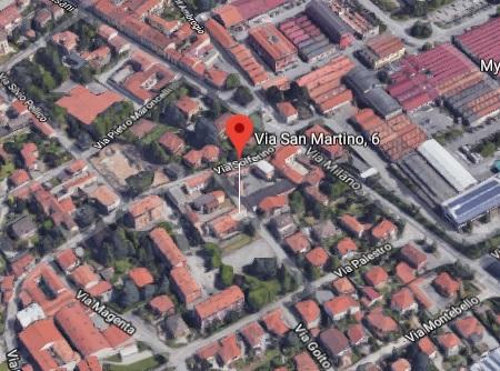 Casa indipendente a CARATE BRIANZA (MB)