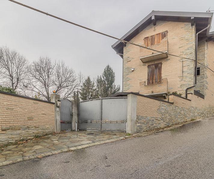 Villa singola a Meda (MB) 28/2020
